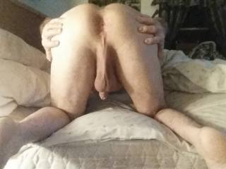 Just like showing my ass any takers