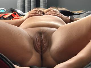 New photo session! Love the comments! Keep them cumming if you want to see more!