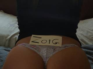Genuine ZOIG certified jungle bum. Get some today!