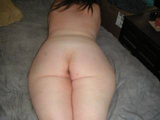 body pic...from behind