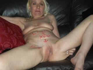 She got her man next day and the next day 6 more, 2 remain nameless hey pixie xxx