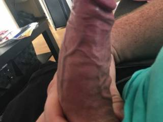 Getting hard after a long day