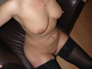 Pure Sex, an exquisite sight we'd both love to ravage you - xxx
