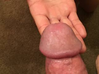 My girl about to suck me