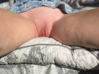 Sunny afternoon flashing