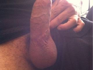 I have an affinity for MATURE women..who wants to taste this brown cock?