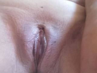 For stuffed in my pussy