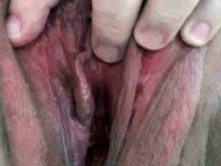 A friend shows me the direction, lick or fuck in first?