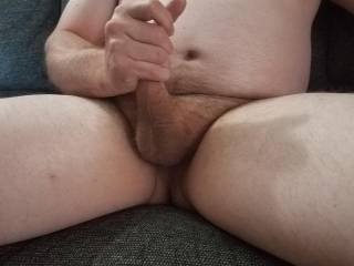 Stroking for my wife