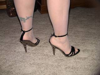 Some pics of My sexy wife :)