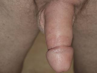 what do you think of my cock?