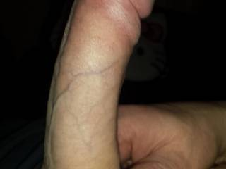 i think that dick would look great slipping outta my wifes pussy....