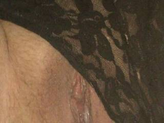I'd love to play with that pussy. Looks yummy. I'm in okc hmu.