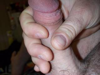nice and not too big like mine, is your wife likes cock not very long and big like mine? do you want to try it?