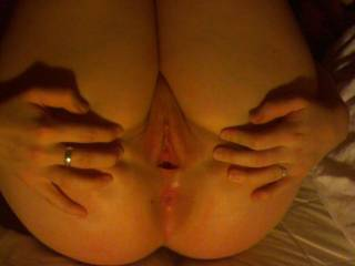 weet pussy wife