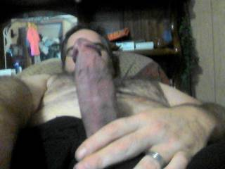 needs some pussy