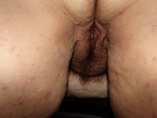 who all likes hairy pussy