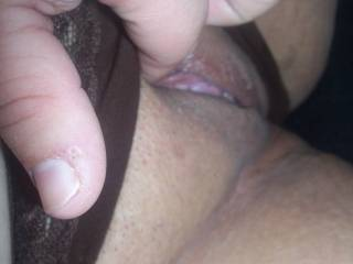 this nice pussy fucking only with me
