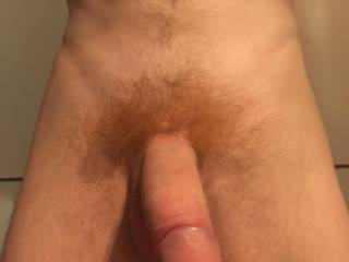 Who likes red hairy dicks and wanna be my online friend?
