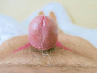 play with my precum