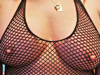 Do you think the hole size of my fishnet is too large?