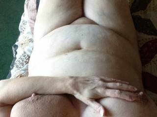 What's missing here?  You are!  Want to cum play with me?